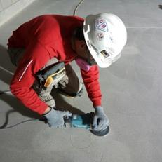 calgary concrete coating services - epoxy floor coating
