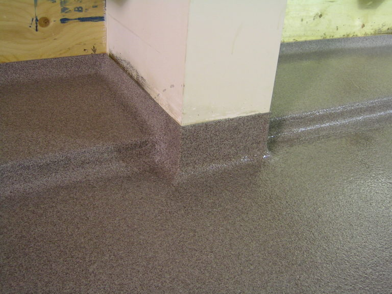 Five Advantages of Epoxy Floor Coatings that You Need to Know